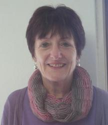 Margaret Hofmeyr , estate agent